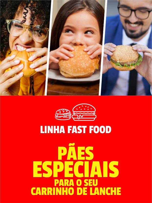 Linha Fast Foods